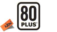Fontes de alimentação com Certificado 80 PLUS