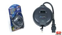 Protector de corrente e telefone EMI/RFI para portátil 80J