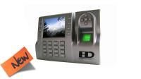 """Leitor biométrico e de proximidade TFT 3.5"""" controlo de acessos imp. digital refurbished"""