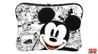 "Bolsa para portátil em neoprene até 15.6"" Disney"