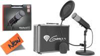 Microfone  RADIUM 600 GENESIS STUDIO