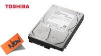 "Disco duro Toshiba DT01ACA200 2TB 3.5"" 7200rpm"