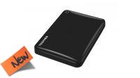 "Disco duro Toshiba CANVIO Basics 1TB 2.5"" ext. USB 3.0"