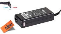 Transformador 90W compatível HP 19.5V 4.62A 4.5*3.0mm