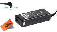 Transformador 90W compatível Sony 19.5V 4.7A 6.5*4.4mm + pin