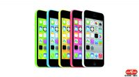 iPhone 5C 16GB Refurbished C