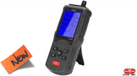 Medidor de calidad del aire y CO2 especial Interiores
