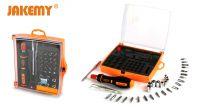Kit de ferramentas com conjunto de pontas e desmagnetizador 30 peças