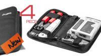 Kit Ferramentas Rede - 4 PCS