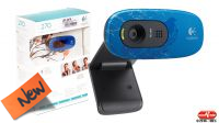 Webcam's - Logitech