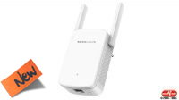Extensor alcance Wireless Mercusys ME30 AC1200 Dual 2 antenas 1x RJ45