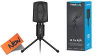 Microfone  NATEC ASP