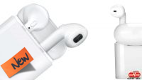 Auricular bluetooth i9S TWS branco
