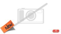 Auricular e microfone controlo volume USB Tipo C branco 1.2m